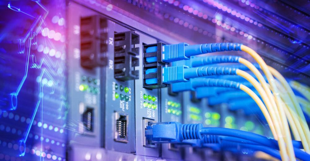 Geschütztes & virtuelles Netzwerk