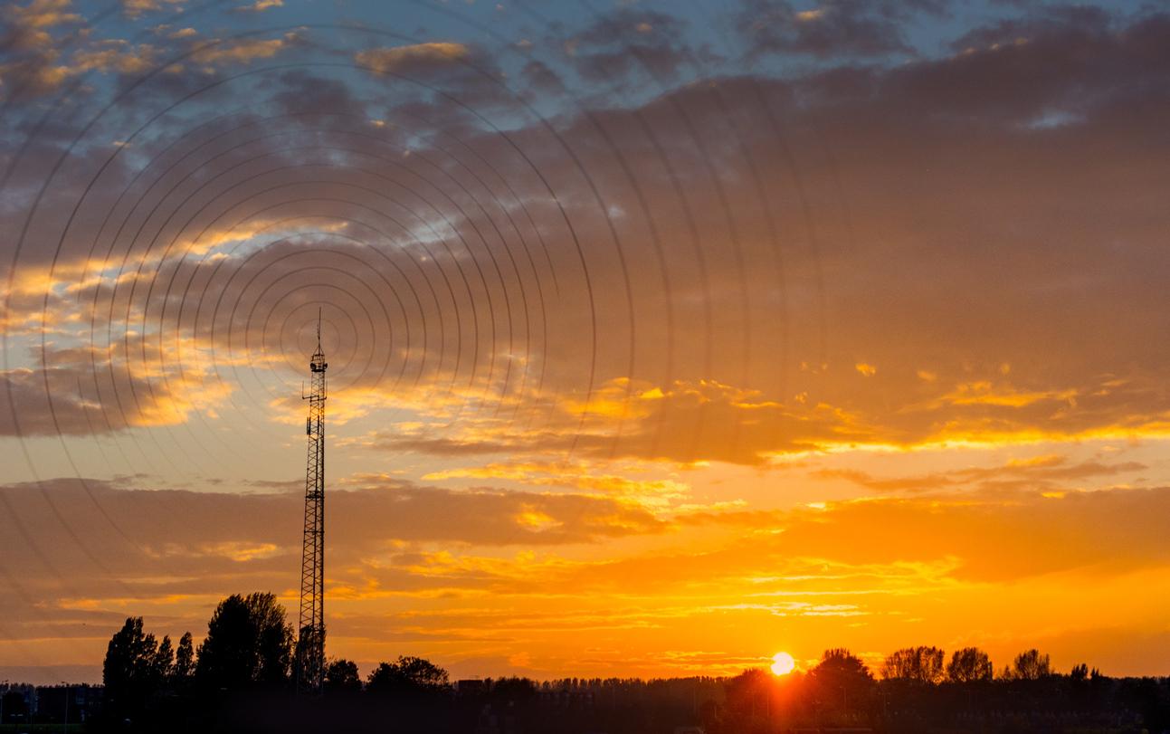 Energieversorger schielen auf 450-MHz-Funkfrequenzen – lohnt sich das?