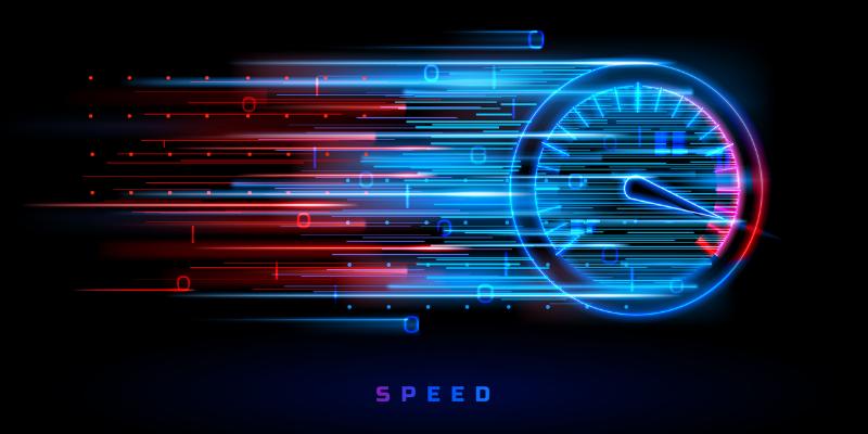 Geringe Latenzzeiten: Bei der Digitalisierung geht es um Millisekunden