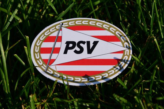 Logo des PSV Eindhoven