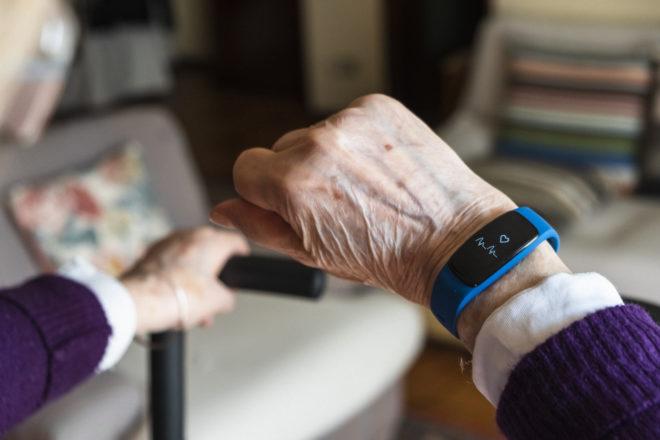 Smart-Home im Gesundheitswesen von Vorteil