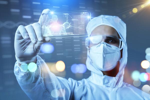 VR in der Medizin