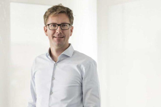Digital Chiefs Bernhard Kirchmair VINCI Energies