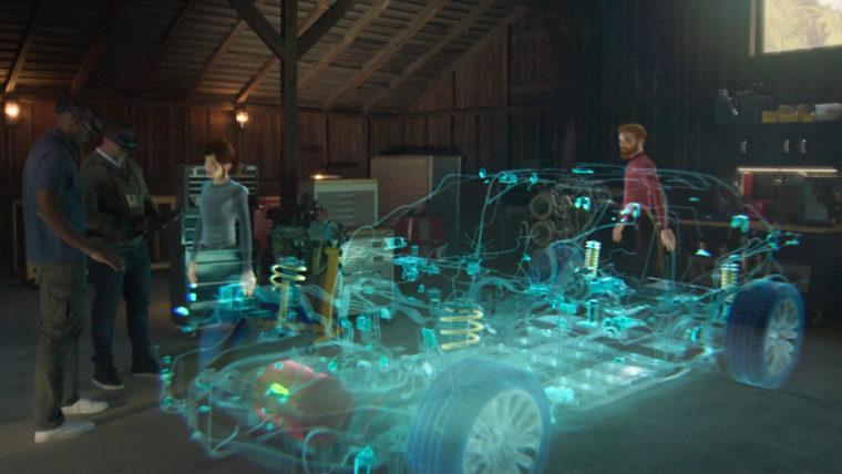 microsoft-mesh-semitransparentes-automobilmodell-digital-chiefs
