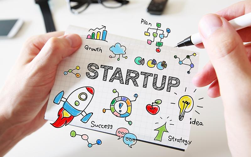 startup speed dating 2021