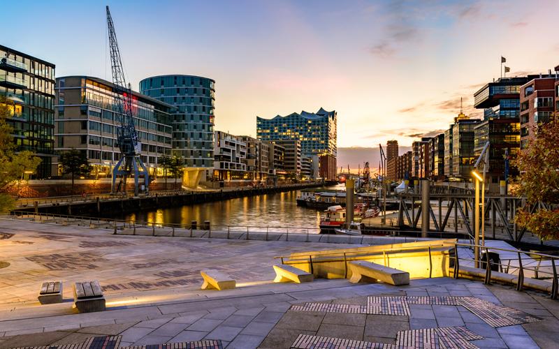 Smart City Index 2020 Digital Chiefs