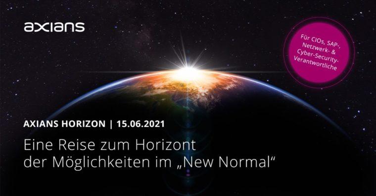 Axians Horizon 2021 Event Digital Chiefs