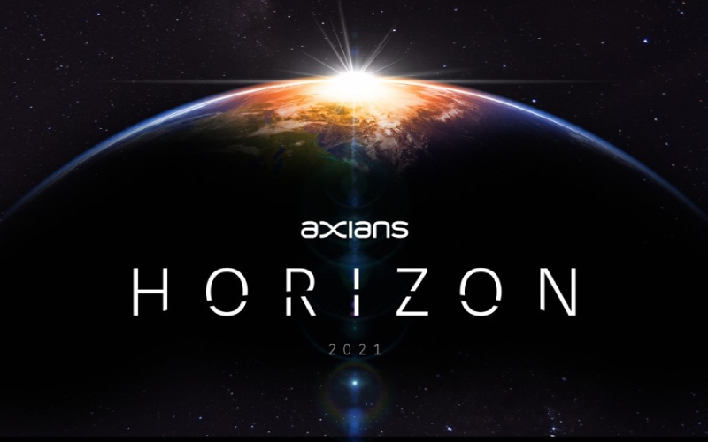 Axians Horizon 2021